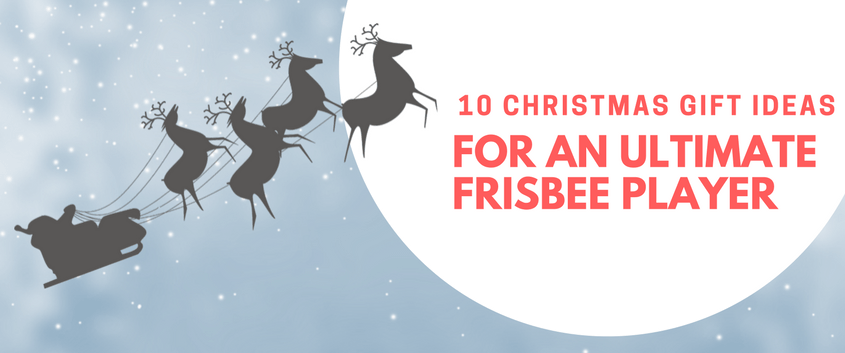 Ultimate Frisbee Gift Ideas